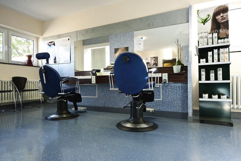 Coiffeure Salon