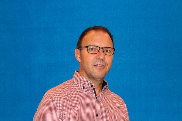 Paul Bleuer